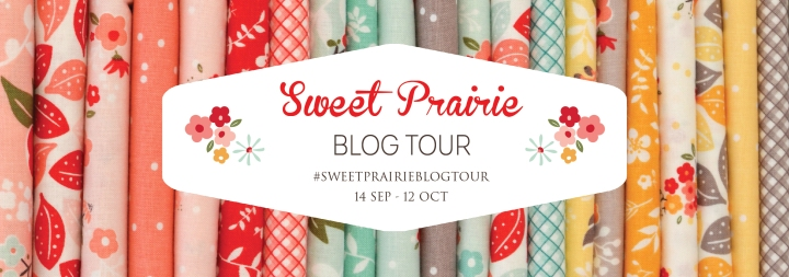 Sweet Prairie Blog Tour