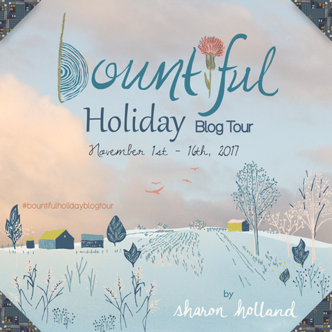 Bountiful Holiday Blog Tour
